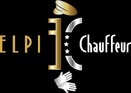 Logo ELPI Chauffeur